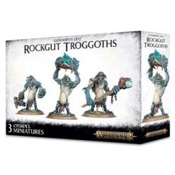 Gloomspite Gitz: Rockgut Troggoths Box Cover