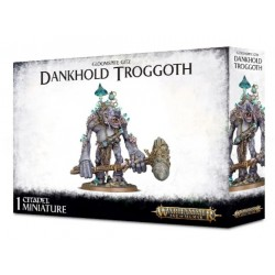 Gloomspite Gitz Dankhold Troggoth Box Cover