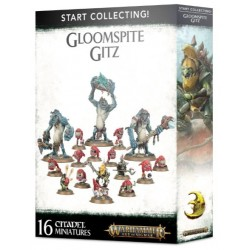 Start Collecting Gloomspite Gitz Box Cover