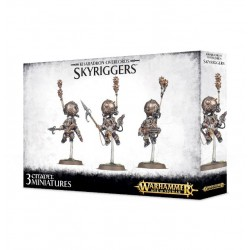 Kharadron Overlords: Endrinriggers Box Cover