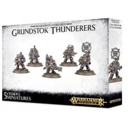 Kharadron Overlords: Grundstok Thunderers Box Cover