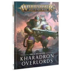 Battletome: Kharadron Overlords Cover
