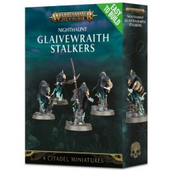 Easy to Build Glaivewrath Stalkers Box Cover