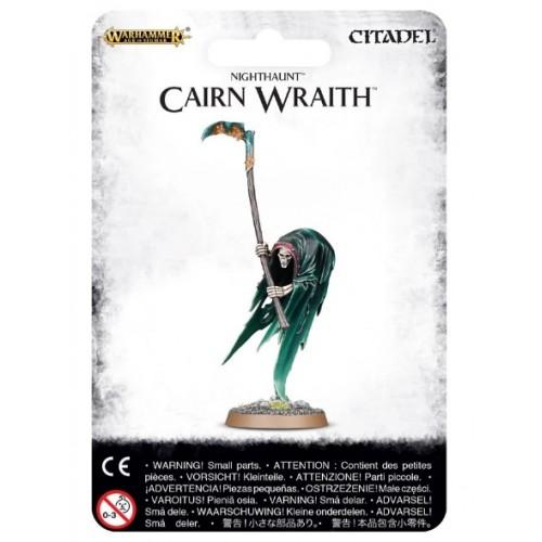 Nighthaunt Cairn Wraith Blister Cover