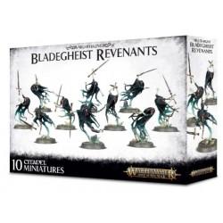 Nighthaunt Bladegheist Revenants Box Cover