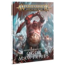Battletome: Ogor Mawtribes Cover