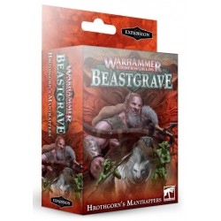 Hrothgorn's Mantrappers Ogor Mawtribes Box Cover
