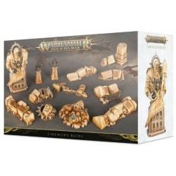 Dominion of Sigmar: Timeworn Ruins Box Cover