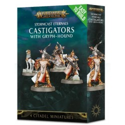 Easy to Build Castigators with Gryph-hound Box Cover