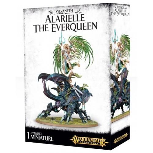 Alarielle the Everqueen Box Cover