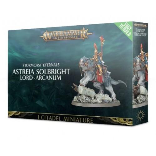 Easy to Build Astreia Solbright Box Cover