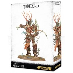 Sylvaneth Treelord / Spirit of Durthu Box Cover