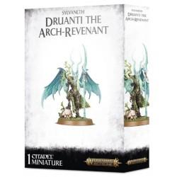 Sylvaneth Druanti the Arch-Revenant Box Cover