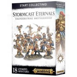 Start Collecting: Thunderstrike Brotherhood Box Cover