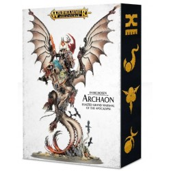 Slaves to Darkness: Archaon the Everchosen Box Cover