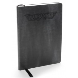 Warhammer 40,000: Crusade Journal from GW