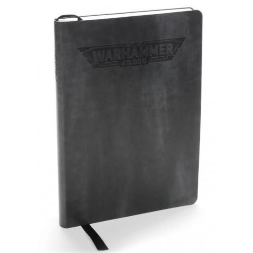 Warhammer 40,000: Crusade Journal from GW