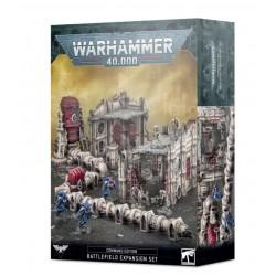 Warhammer 40,000: Command Battlefield Set Box Cover