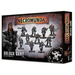 Necromunda: Orlock Gang Box Cover