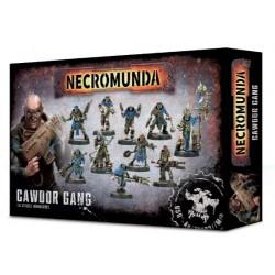 Necromunda: Cawdor Gang Box Cover