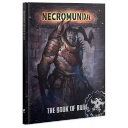 Necromunda: The Book of Ruin Cover by GW