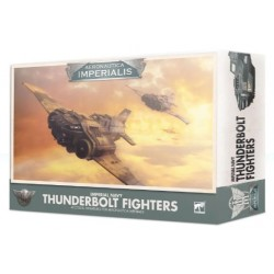 Imperial Navy Thunderbolt Fighters Box Cover