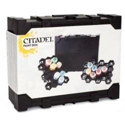 Citadel Paint Box from GW