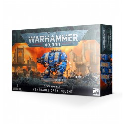 Space Marines: Venerable Dreadnought from GW