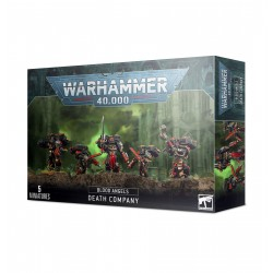 Blood Angels: Death Company from GW