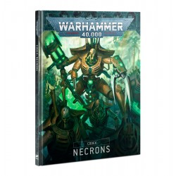 Codex: Necrons from GW