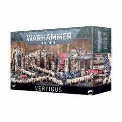 Battlezone: Manufactorum – Vertigus from GW
