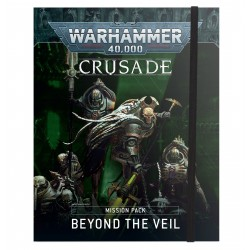 Warhammer 40,000 Beyond the Veil Crusade Mission Pack from GW