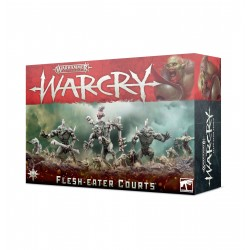 Warcry: Flesh-Eater Courts from GW