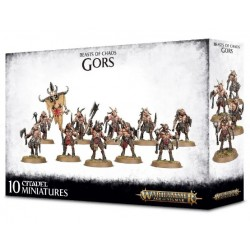 Beasts of Chaos Gors Box Cover