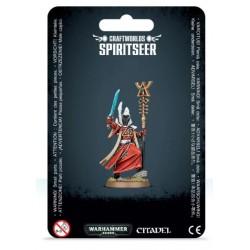 Craftworlds Spiritseer Blister Cover