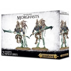 Deathlords Morghasts Box Cover