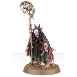 GW painted Deathmages Necromancer