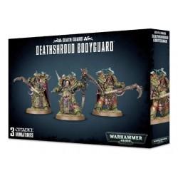 Death Guard Deathshroud Bodyguard Box Cover