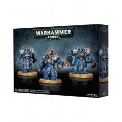 Centurion Devastator Squad Box Cover