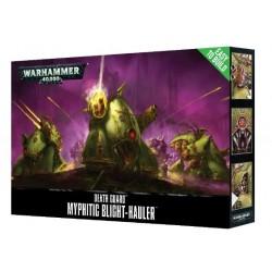 Death Guard Myphitic Blight-Hauler Box Cover